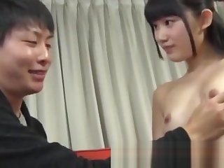 Astonishing sex scene Amateur Video incredible show